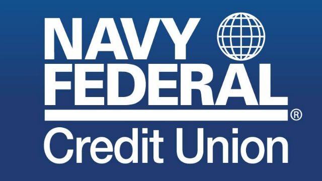 Navy Fed Logo